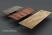 The Wonderful Home Decor through Wood Veneer