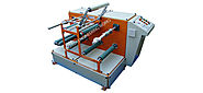 Doctoring Rewinding Machine, Rewinder Machine Manufacturer