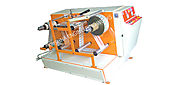 Doctor Re Reeling Machine, Doctoring Slitting Machine