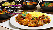 Oxford Curry house Indian Cuisine