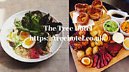 Restaurants Near Oxford : Free Download, Borrow, and Streaming : Internet Archive