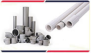 At Low Price PVC Pipes Manufacturer & Supplier in India