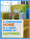 Happiness and HOME - the American Dream, Girlfriend Style | The New Girlfriendology | Be a Better Friend | Inspiratio...
