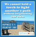 Happiness is a Voluntary Thing | Our Happiness Journey continues | The New Girlfriendology | Be a Better Friend | Ins...