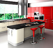 Modular Kitchen Wholesaler in Lucknow