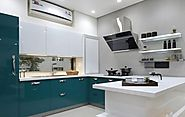 Modular Kitchen Distributor in Lucknow