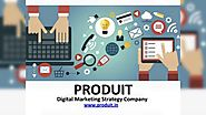Product Innovation Solution Provider Company