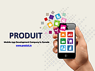 Best Mobile App Development Company in Canada
