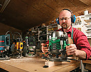 Highly Skill Woodworkers are in Great Demand.