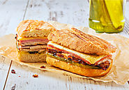 Satiate Your Senses, Get Served with a Scrumptious Cuban Sandwich!