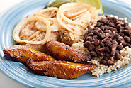Is Cuban Food for You?