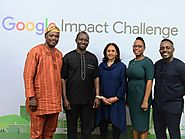 Google Drives Social Innovation With USD 6 Mn Grants - WeeTracker