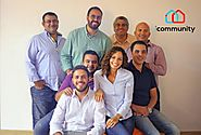 Egyptian Real Estate Startup iCommunity Secures USD 600 K Series-A Investment From Algebra Ventures - WeeTracker
