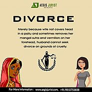 What Is Best About The Divorce Lawyers - Aegis Jurist's Blog