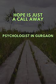 Psychologist in Gurgaon