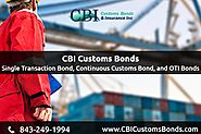 How Does Continuous Customs Bond Operate in Importing?