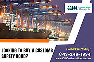 Helping Freight Forwarders and NVOCCs in Obtaining OTI Bonds