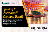Get the Right OTI and Customs Bond You May Need