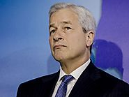 Jamie Dimon Says the Economic Recovery Is a Long Way From Over