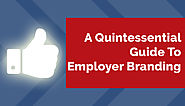 A Quintessential Guide To Employer Branding – Pervenio: Executive Search & Consultants