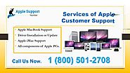 Apple Customer Service USA | Dial @ +1-800-501-2708 for Help