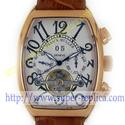 High quality Replica Franck Muller watches on sale from China.
