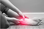 Foot Pain and Home Remedies You Can Do