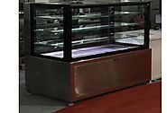 Cold Display Counter | Book Your Customize Design Display Counter