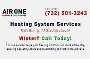 How to Maintain Heating Systems to Keep Home Warm This Winter?