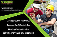 Prepare For Winters and Take Advice of Expert HVAC Heating Contractors