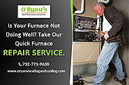 Signs That You Need Furnace Repair and Air Duct Cleaning Services