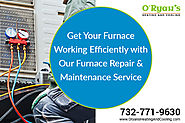 Best Professional Furnace Repair NJ