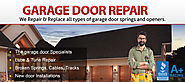 Automatic Electric Gate and Door Repair Services Dallas, Fort Worth