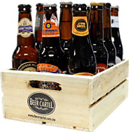 Buy Beers, Craft Beers & Gifts Online - Beer Cartel