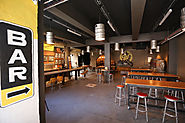 Wayward Brewing Co. Craft Brewery and Bar