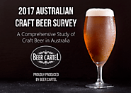 2017 Australian Craft Beer Survey Results - Beer Cartel