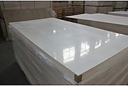 Description of Magnesium Oxide Board