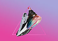 Nike BETRUE 2018 Sneaker Collection