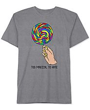 Too Magical Too Hate Lollipop T-Shirt