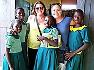 Volunteering in Ghana: A Comprehensive Guidebook