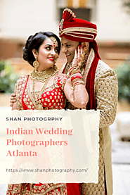 Indian Wedding Photographers in Atlanta