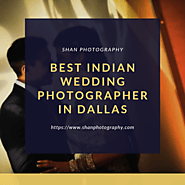 Best Indian wedding photographer in Dallas