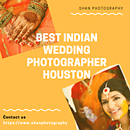 Best Indian Wedding Photographer Houston
