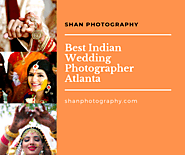 Best Indian Wedding Photographer in Atlanta city