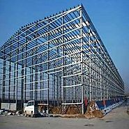 Best Pre Engineered Building in Uttar Pradesh