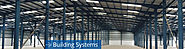 India Best Pre Engineered Building System