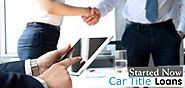 Cash Loans On Car Title Swift Funds To Solve Small Cash Crunches