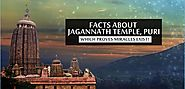 Mythology Of Lord Jagannath - Discovery Of Lord Krishna's Heart!