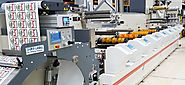 Labels Manufacturers`