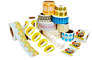 Printed Label Manufacturer Mumbai | Label globe